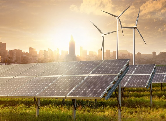 Microgrid-as-a-Service (MaaS) to be tested in India - GoodTechGo - Tech For  Good